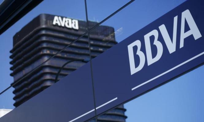 Картинки по запросу Banco Bilbao Vizcaya Argentaria
