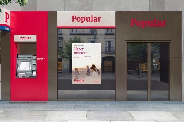 Valoración Banco Popular Español