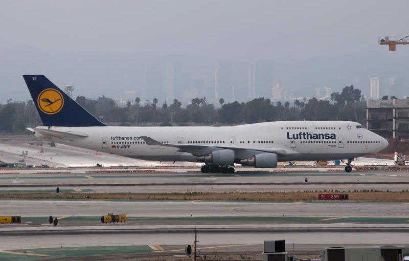 Buenas perspectivas para Deutsche Lufthansa a pesar de las huelgas