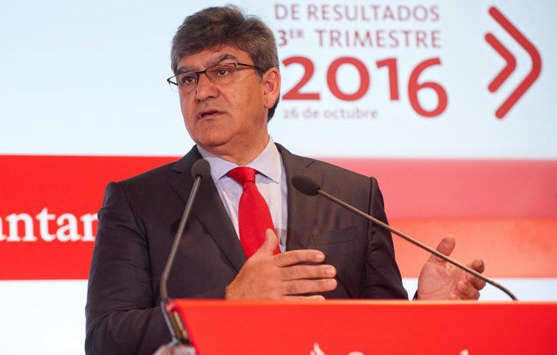 Valoración Banco Santander