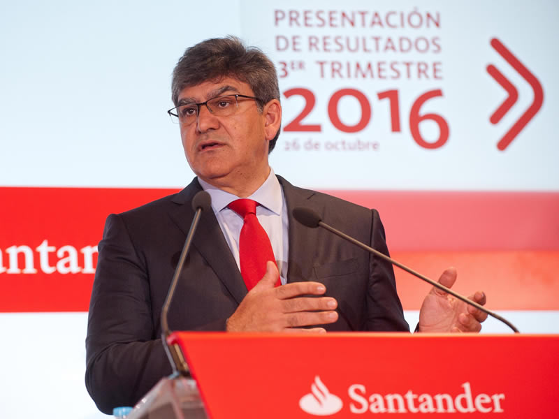 Valoración Banco Santander. Precio objetivo.