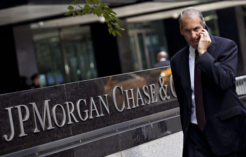 Nuevo año, mejores previsiones para JPMorgan Chase & Company