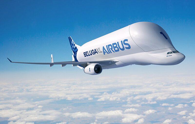 Grandes resultados en el ejercicio 2017 para Airbus
