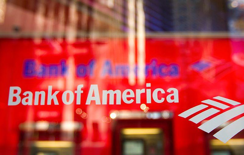 2018 será un buen año para Bank of America
