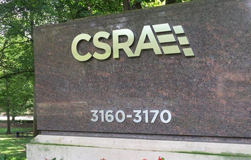 Últimos resultados de CSRA