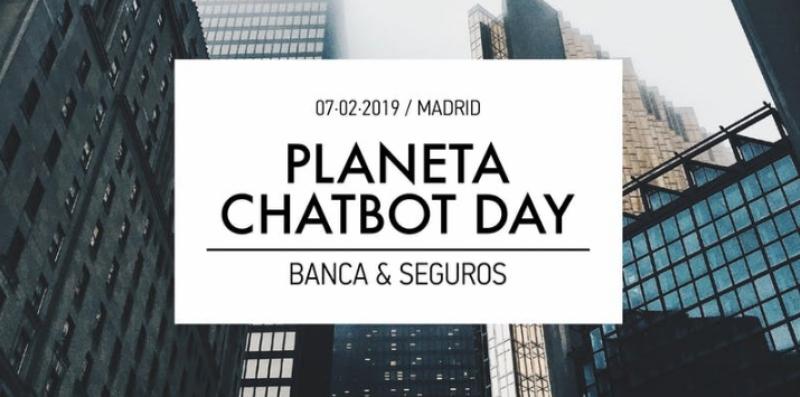 Nuestro CEO, Lorenzo García Tamarit, moderará el próximo evento organizado por Planeta Chatbot sobre asistentes virtuales
