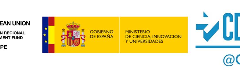 PROYECTO CDTI 2019 – 2021